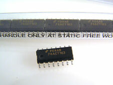 Fairchild 74ACT163 Synchronous Presettable Binary Counter SOIC16 1 piece OMA15