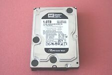 "Western Digital Caviar Black 1TB Internal 7200RPM SATA 3.5"" HDD WD1001FALS (007)"