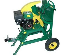 Petrol Powered 13hp Firewood Swing Saw - Electric Start PART NO = SCLC13TOWES