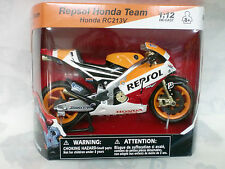 NEW RAY 1/12 - HONDA REPSOL RC 213 V - MARC MARQUEZ N° 93