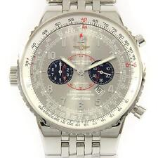 Authentic BREITLING A35360 Navitimer Heritage Chrono-Matic LIMITED  #260-001-...