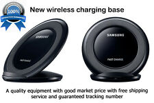 Samsung Galaxy Wireless Charging Fast Charge Portable Stand EP-NG930, MINT