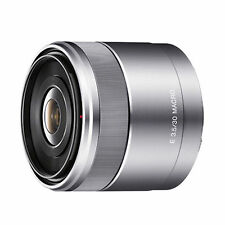 Sony E 30mm f/3.5 Macro Lens (SEL30M35) *NEW*