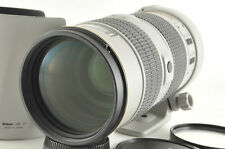 *Excellent+++* Nikon AF-S 80-200mm f/2.8 D ED Light Gray from Japan #0784
