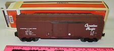 """New Lionel 6-29215 """"6464-398"""" Canadian Pacific Boxcar"""