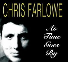 Farlowe Chris-As Time Goes By CD NEW