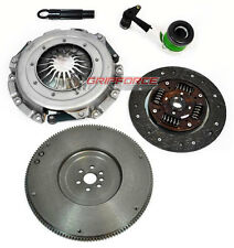 GF CLUTCH & FLYWHEEL KIT FOR 2000-02 CHEVY CAVALIER PONTIAC 2.2L OHV W/SLAVE CYL