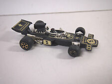Lotus Ford 72 F1 Zylmex K 708 Peterson Fittipaldi Die Cast Hong Kong