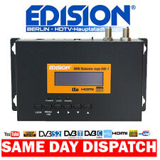 HDMI Modulatore Edision FULL HD modulatore RF per Sky Freesat Freeview Virgin UPC