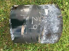 "Jotul Flue Pipe 7"" Diameter.  7"" Length, Enamel (#29)"