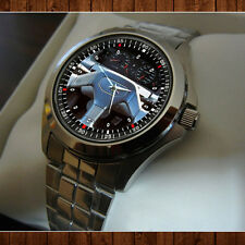 Hot New Classic Peugeot 405 Mi16 Sport Wrist Watch Apparel - Gift Merch