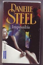impossible - danielle steel / pocket