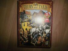 Thurn und Taxis. Spiel des Jahres 2006.  Top Zustand!