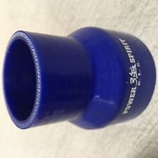 "SALE- SILICONE FOR intercooler/intake pipe - REDUCER 2.5"" - 3"" / 63MM-76MM HOSE"