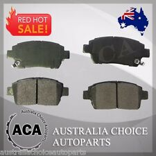 Front Brake Pads 1422 for Toyota Celica Corolla Mr2 Toyota Prius Sprinter Altis