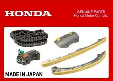 GENUINE HONDA TIMING CHAIN KIT ACCORD CR-V K24A1 K24A3 K24A8 K24Z1 K24Z2 Z3 Z4