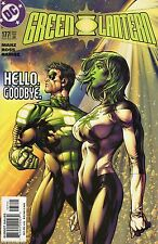 Green Lantern #177 Fatality appearance DC Comics 2004 FN/VF!!!
