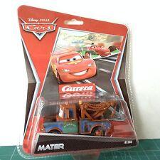 Carrera Go!!!1:43 Tow Mater 61183 Disney Pixar slot car ver foto