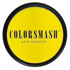 ColorSmash Temporary Hair Shadow, Atomic Yellow 1 ea