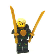 3072) LEGO Ninjago™ Figura Lloyd in Set (70605) Aereo nave des Incidente