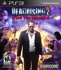 NEW - Dead Rising 2: Off the Record - Playstation 3 by Varios