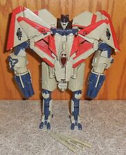 TRANSFORMERS Movie STARSCREAM Hasbro 2007 Decepticon Jet Target Exclusive figure
