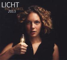 C. Stürmer E. Molden Andreas Gabalier Conchita Wurst/Licht Ins Dunkel 2013 ov/CD