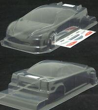 Mazda 6 Lexan karosserie Ra 260mm Br 190mm