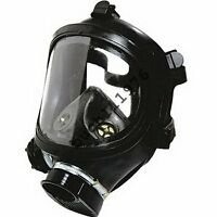 Russian Army  Gas Mask GP-9  panoramic  2014 year