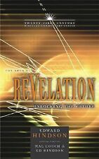 The Book of Revelation : Unlocking the Future 16 by Edward Hindson (2002,...