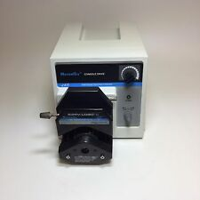 POMPA peristaltico Cole Parmer MasterFlex 7520-67 facile carico non testa Watson Marlow