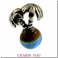 AUTHENTIC TROLLBEADS 61725 Palm Island