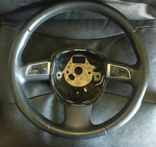 SEAT EXEO MULTI FULCTION STEERING WHEEL 3R0419091C 3R0 419 091 C