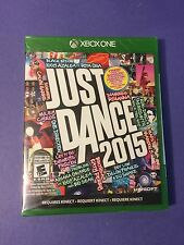 Just Dance 2015 for XBOX ONE NEW