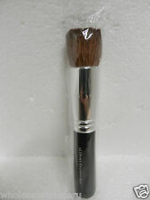 $30 NEW BARE MINERALS I.D. ESCENTUALS HEAVENLY FACE BRUSH FOR FOUNDATION POWDER