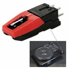 Turntable Phono Cartridge w/ Stylus Replacement for Vinyl Record Player~Y