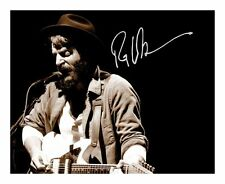 RAY LAMONTAGNE SIGNED AUTOGRAPHED A4 PP PHOTO POSTER C