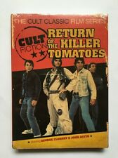 Return of the Killer Tomatoes (DVD 2008 Cult Classic Film Series) Brand NEW