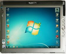 Motion Computing LE1700 Core2duo 1.50GHz 4GB Ram 80GB HD Hydis View Anywhere LCD