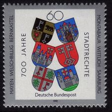 Germany 1991 The 700th Anniversary of Trier SG 2372 MNH