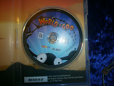 World of Goo 2008 2DBoy PC CD Rom Game