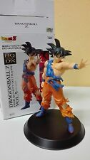 DRAGON BALL Z GOKU GOKOU ATTACK HQ DX FIGURE FIGURA HQDX