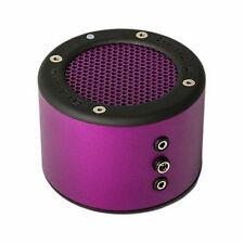 Minirig Portable Rechargeable Bluetooth Speaker (purple) (REDUCED PRICE - WHI...