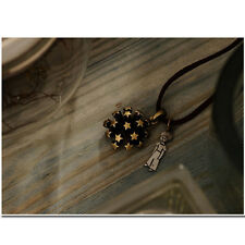 New design the Little Prince  Star Flower Necklace
