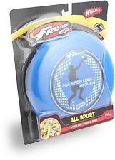 WHAM-O ALL SPORT FRISBEE DISC 140g - ASSORTED COLORS