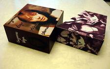 Suzanne Vega Solitude Standing   PROMO EMPTY BOX for jewel case, mini lp cd