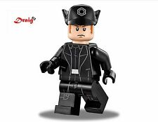 Lego Star Wars - General Hux from set  75104 *NEW*