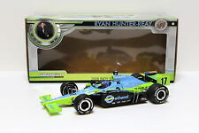 1:18 Greenlight 2008 Indy 500 Chase Rookie of the Year NEW in Premium-MODELCARS