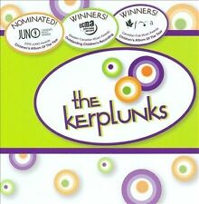 The Kerplunks by Kerplunks