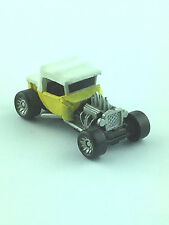 Micro Machines Vehicle Car DELUXE Ford Model T Roadster Bucket Vintage Galoob